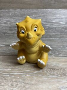 Vintage 1988 Land Before Time Sarah Hand Puppet