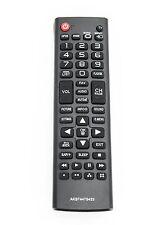 New AKB74475433 Remote for LG TV 32LF550B 32LF5600 42LF5500 42LF5600 49LF5500