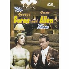 The Burns And Allen Show Slim Case On DVD With George Burns D22