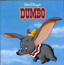 Various Artists, Dis - Dumbo (Original Soundtrack) [New CD] Germany - Import