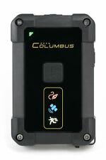 Columbus P-10 Pro Professional HD GNSS Data Logger (0.5 Meter accuracy, 1 Hz)