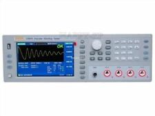 U9845 4 Canaux Enroulement D'impulsion Tourne Mètre Testeur 100V ~ 5000V 7 xw