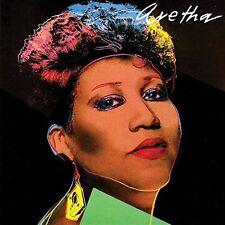 "ARETHA FRANKLIN - ARETHA 2014 REMASTERED 2CD 1986 ALBUM + BONUS 12"" MIXES !"