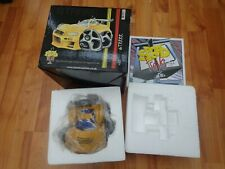 BOXED SPEED FREAKS 04068 GTRRRR NISSAN SKYLINE CAR ORNAMENT COUNTRY ARTIST RESIN