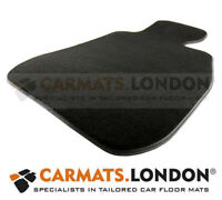 Bmw 3 Series E90 Saloon 2005 - 2012 Tailored Drivers Car Floor Mat (Single)