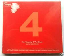 BRIQUE ROUGE 4 - THE FELLOWSHIP OF THE BRIQUE (CD NEUF