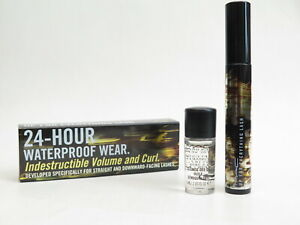 MAC Up For Everything Lash Mascara Up for Black + Cleanse Off Oil Set New in Box