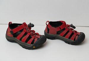 Marken Schuhe Sandalen von KEEN waterproof in Gr. 25/26
