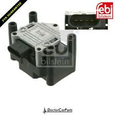 Ignition Coil FOR VW GOLF 09->13 1.2 Hatchback Petrol 521 5M1 CBZA CBZB