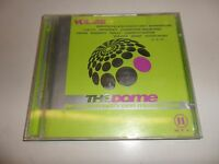 Cd  The Dome Vol.25 von Various (2003) - Doppel-CD