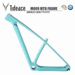 29er Carbon Fiber  Mountain Bicycle Frames OEM Cycling PF30 Matt/Glossy Frames