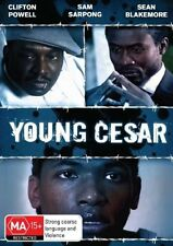 Young Cesar (Brand New Region 4 DVD, 2009)