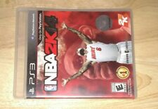 NBA 2K14 (Sony PlayStation 3, 2013) Tested and Working - Free Shipping