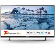 "SONY BRAVIA KDL40WE663 40"" Smart HDR LED TV"