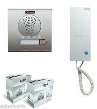 NUEVO FERMAX CITYLINE 4860 Kit completo Portero Automatico electronico. 1 Linea