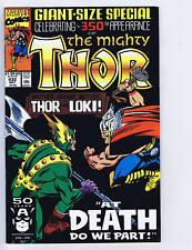 Thor #432 Marvel 1991