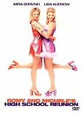 New ListingRomy and Micheles High School Reunion (Dvd, 1999)
