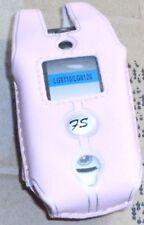 LG U880 Pink Phone case New