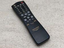 Marantz RC6050DR Remote Control For DR6000/DR6050 CD Player - Genuine