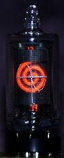 National Electronics NL5866SX NL-5866SX Spiral Symbol Nixie Tube