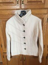 Women's Icelandic Design Boiled Wool Jacket