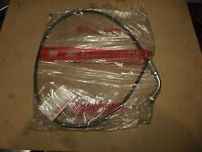 54012 1012 original KAWASAKI NOS CABLE ACELERADOR z650 Z 650 D SR
