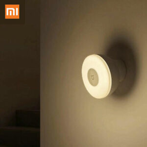 Xiaomi Mijia Dimmable Smart Control Night Light Lamp Auto-Sensor Soft Lighting