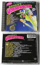 KROKO´S ÜBERFLIEGER - Bee Gees, Mike Oldfield, Paul McCartney u.a... 1989 WEA CD