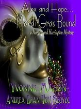When Fates Collide: Mardi Gras Bound (Paperback or Softback)