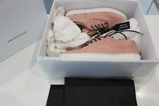 Kris Van Assche Velcro Ladies Sneakers