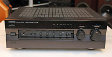 Year 2000 Integrated Amplifier Yamaha ax-496 with Remote Control