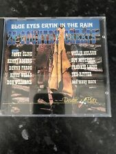Blue Eyes Crying in the Rain- 25 Country Hits - Various (CD)