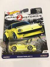 Hot Wheels Japan Historics Contemporary Diecast Cars
