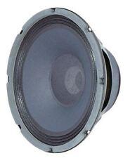 Eminence Black High Quality 10 Inch 250w 8 Ohm Beta 10cx Speaker