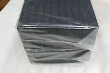Lot of 20 Unbranded T120 VHS Video Tape Cassettes New Blank tapes Free Shipping!