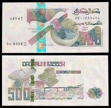 Argelia - Algeria  500 Dinars  1-11-2018  Pick 145   SC = UNC