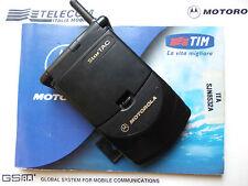 Motorola ORIGINALE Startac Star tac 130  GSM