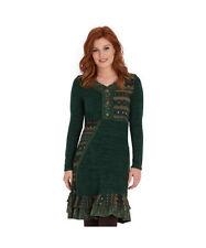 Joe Browns Polyester Long Sleeve Plus Size Dresses for Women