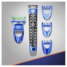 Gillette Fusion Proglide 3 in 1 Shaving Styler Razor Beard Trimmer Edging Blade