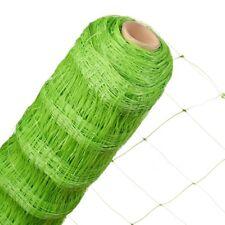 Ranknetz Kletterpflanzen Rankhilfe Pflanzennetz Gartennetz Netz 1,7m x 5m