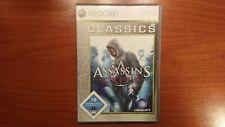 1277 Xbox 360 Assassins Creed PAL