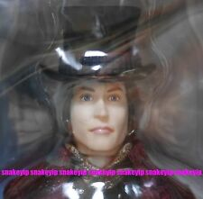 Medicom Charlie and the Chocolate Factory Willy Wonka Movie 1/6 Figure RAH258
