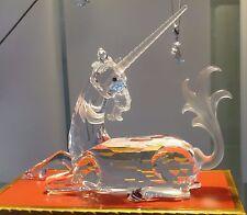 SWAROVSKI   SCS Unicorn *NEW IN BOX w/ BLEMISH* $550 MSRP 1996 Fabulous RETIRED