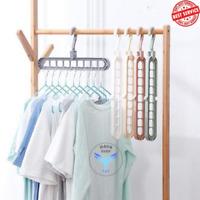 Rotate Anti-skid Folding Hanger