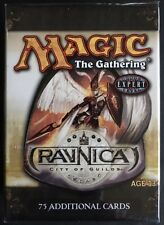 2005 Magic the Gathering Ravnica City of Guilds Tournament Pack English SEALED!