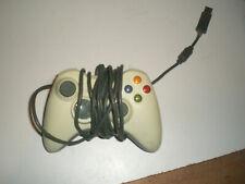 Xbox 360 Kabelcontroller Gamepad gebrauchter Zustand B-Ware