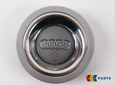 NEW GENUINE AUDI A4 03-06 CABRIO ALLOY WHEEL CENTRE CAP HUB 8H0601165A 7ZJ
