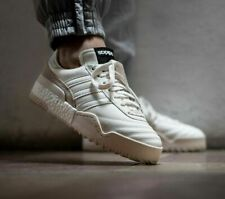 Adidas x Alexander Wang Bball Soccer Beige Shoes RRP £220 UK 5, 6, 6.5, 7.5