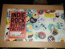 More details for 465 new yellow bird project - indie rock button factory (2012)