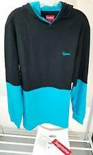 Supreme Hoodie Sweatshirt XL Authentic NEW with Bag&Sticker
